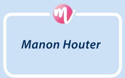 Manon Houter, het nieuwe Hoofd KRM stelt zich aan je voor