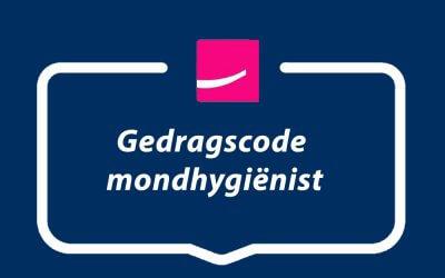 Gedragscode voor de mondhygiënist